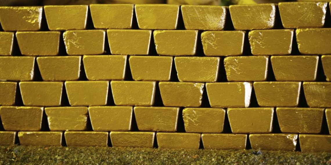 Maduro oro venezolano