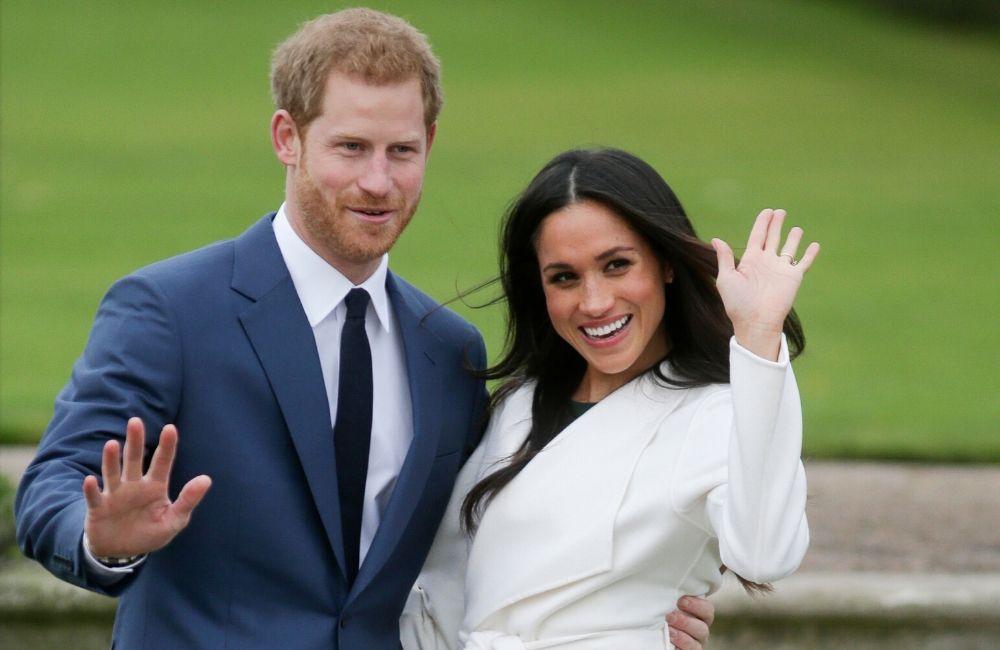 Meghan Markle y el príncipe Harry celebran el cumpleaños de Archie