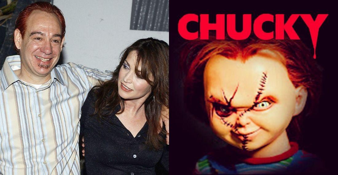 Falleció John Lafia, creador y guionista de 'Chucky'