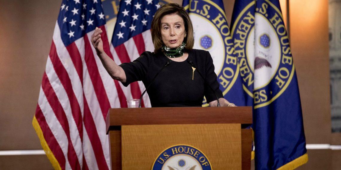 Congreso de EE.UU. aprueba paquete de ayuda por USD 3 billones por COVID-19
