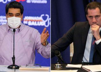 ong venezuela Guaidó Maduro CNE