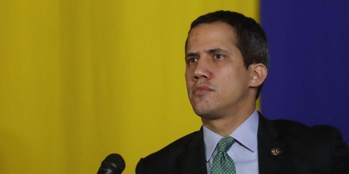 Parlamento Guaidó Gedeón