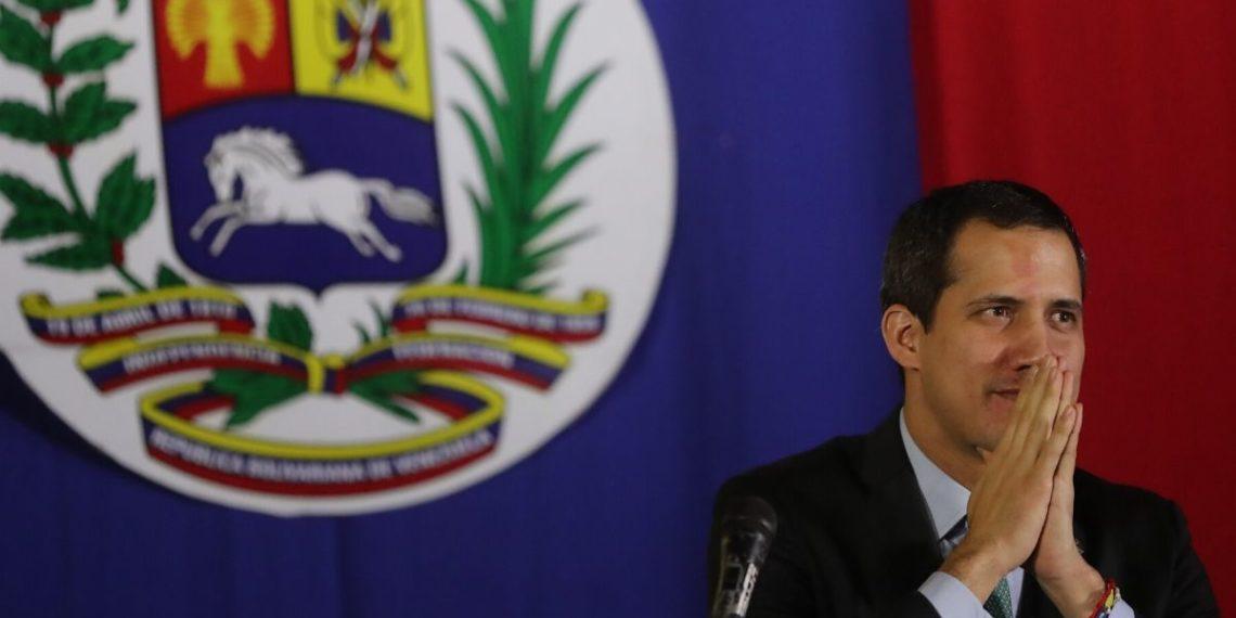 Francia embajada Guaido Venezuela