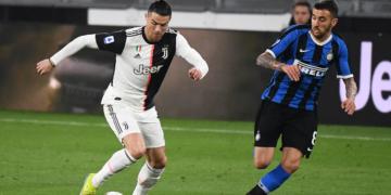 El último Juventus Inter está en tela de juicio