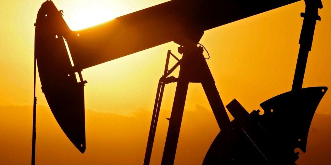 plataforma petróleo Venezuela