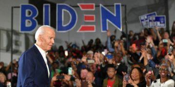 Joe Biden Estados Unidos