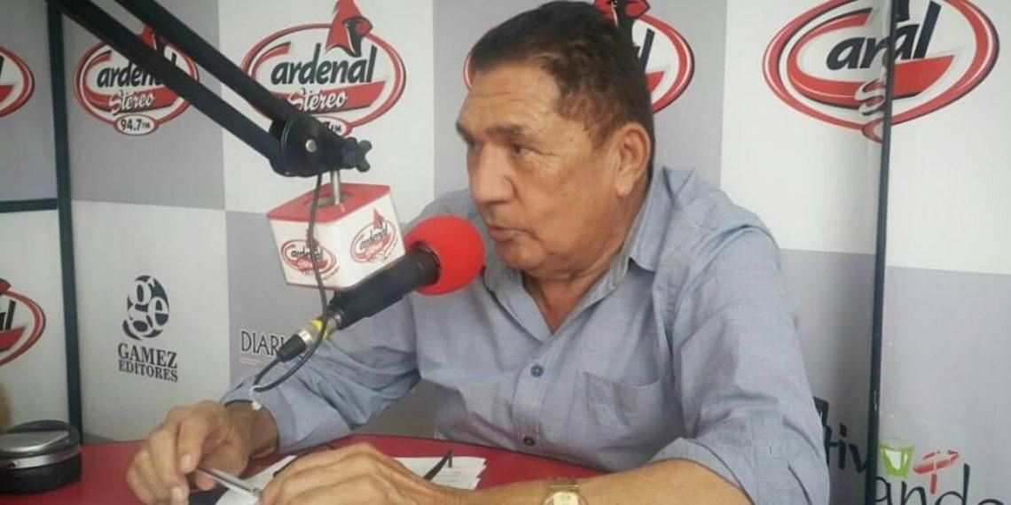 Fabio Zuleta