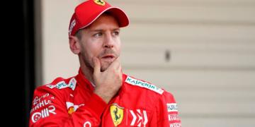 El rumor de que Vettel se retira se hace cada vez más grande