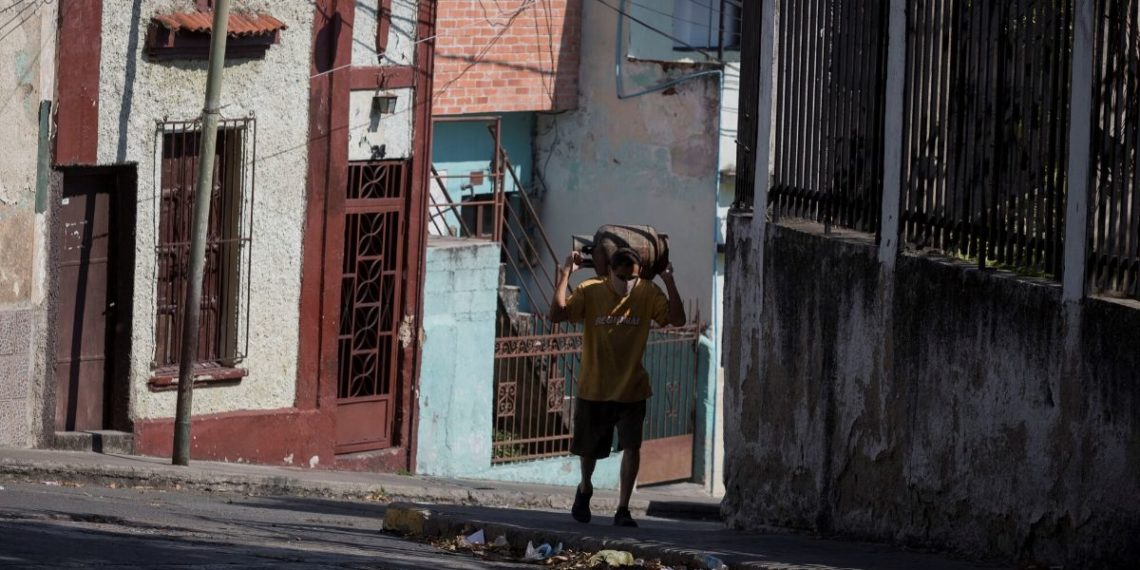 servicios venezuela