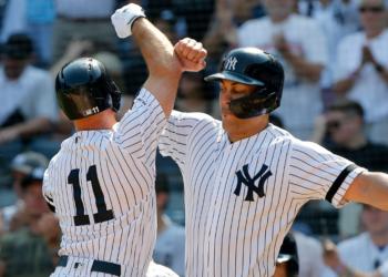 Los Yankees participarán en una subasta benéfica en Nueva York
