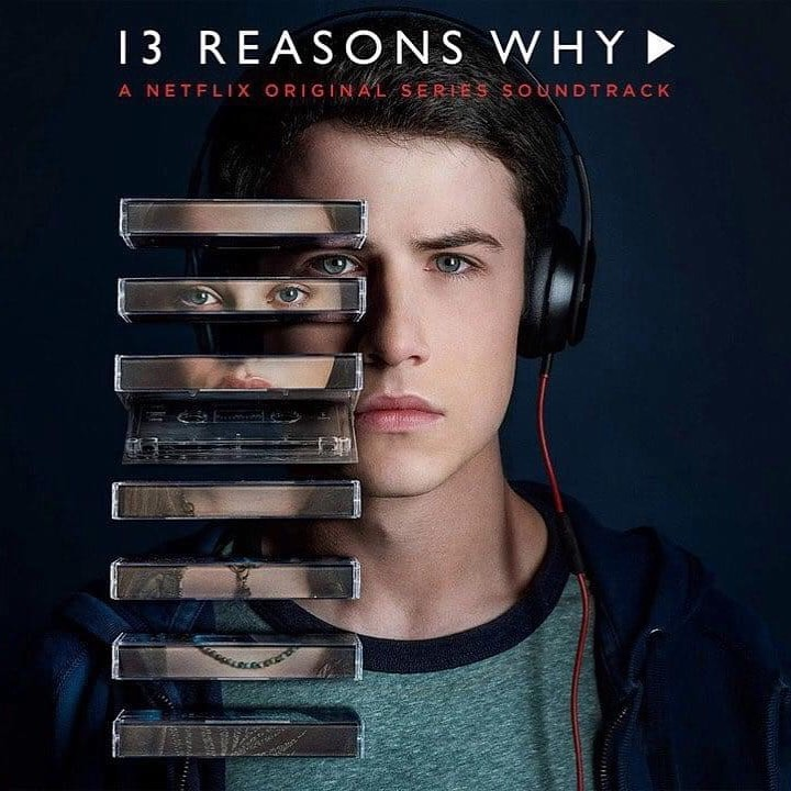 Cuarta temporada de '13 Reasons Why'