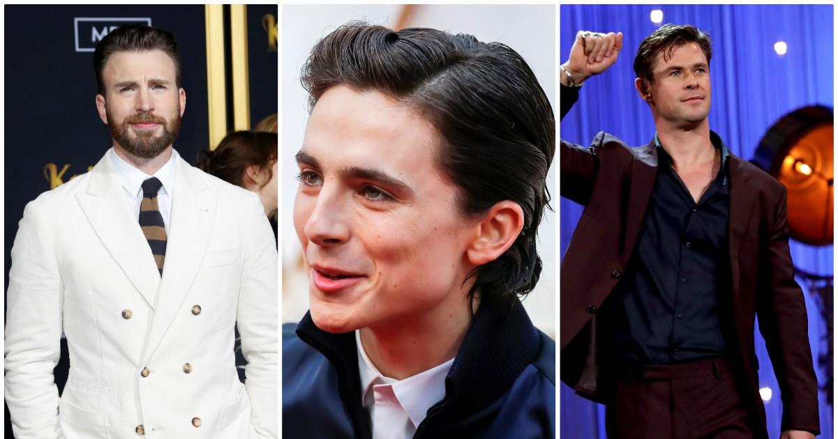 Actores que encajarían perfecto en el personaje de Hércules según sus fans