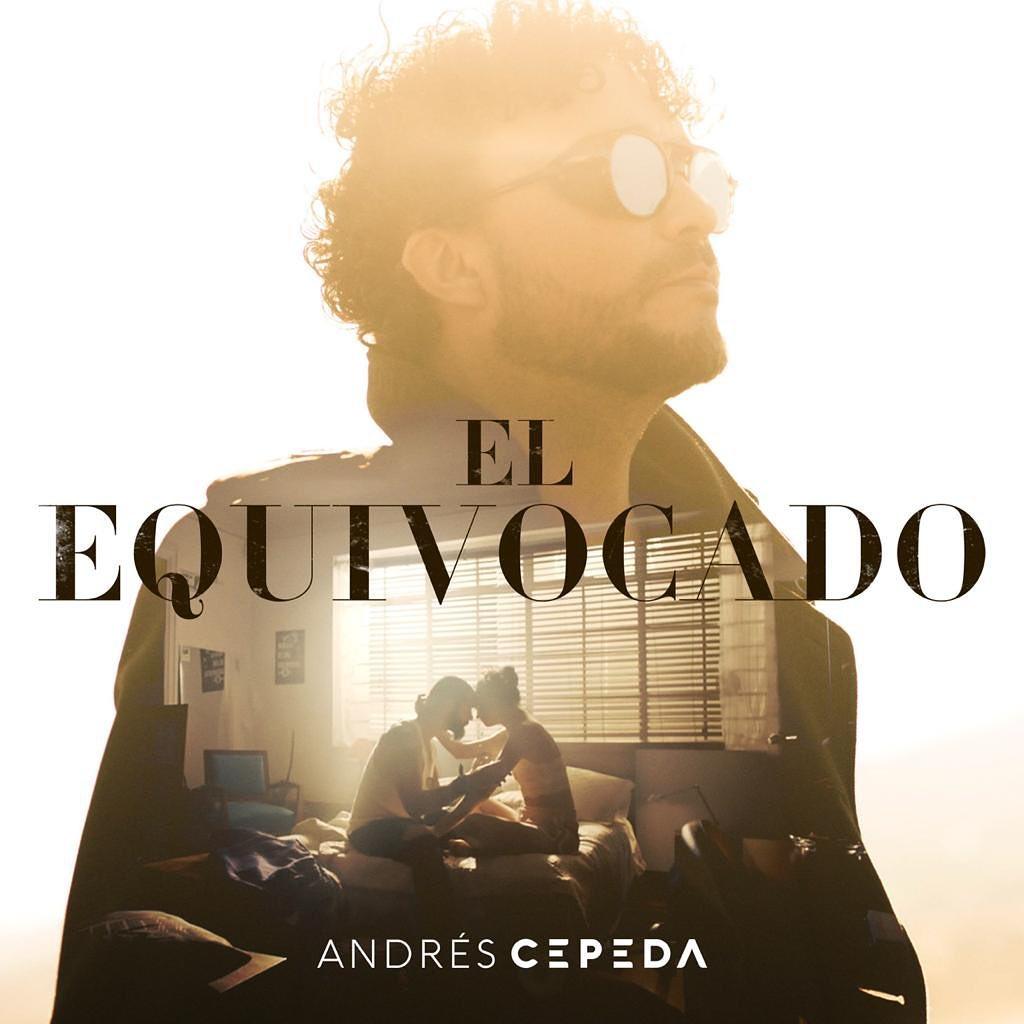 El Equivocado Andrés Cepeda