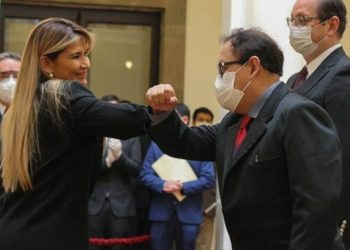 Bolivia decreto 4231