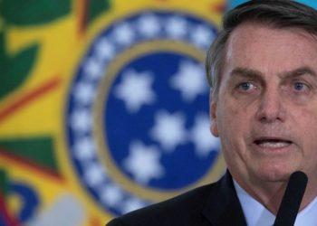Bolsonaro desconfinamiento