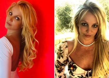 Britney Spears lanza Mood Ring