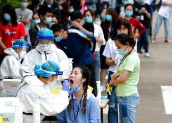 Casos coronavirus Wuhan