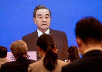 China advierte de una Guerra Fría