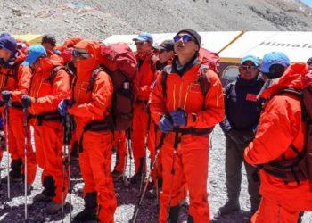 Chinos Everest