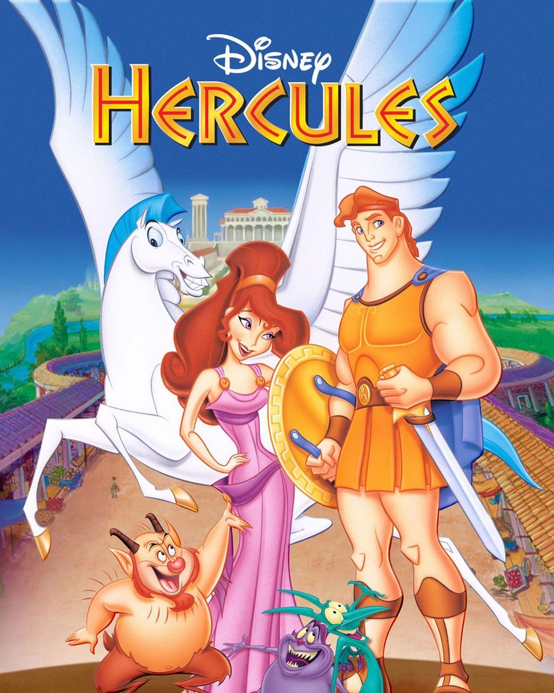 'Hércules' volverá a la pantalla grande