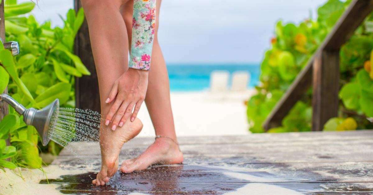 Ejercicios para activar la circulación de la sangre en las piernas
