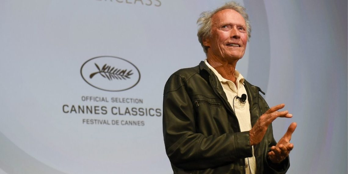 Clint Eastwood cumple 90 años