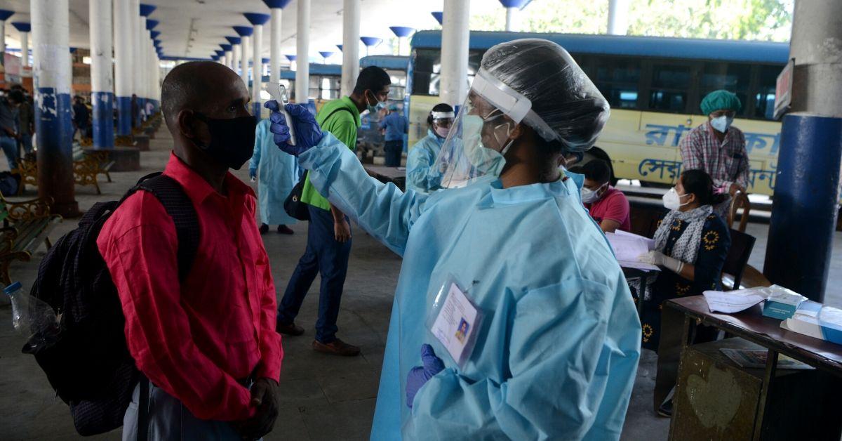 coronavirus en el mundo: hoy 9 de mayo