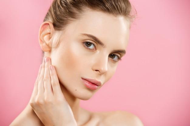 cuidado de la piel del rostro