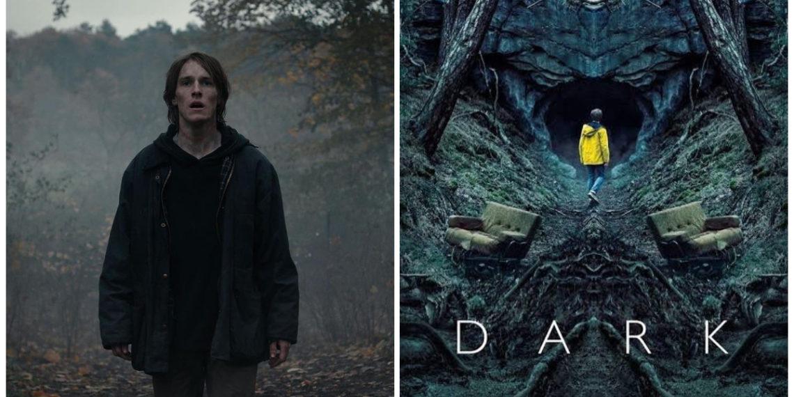 Tráiler de 'Dark 3'