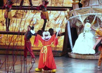 Parque Disney Orlando