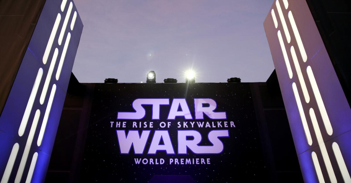 Orden adecuado para ver las películas de Star Wars