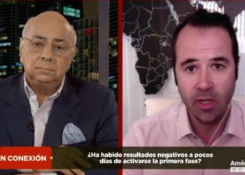 Oposición en España estado de alarma