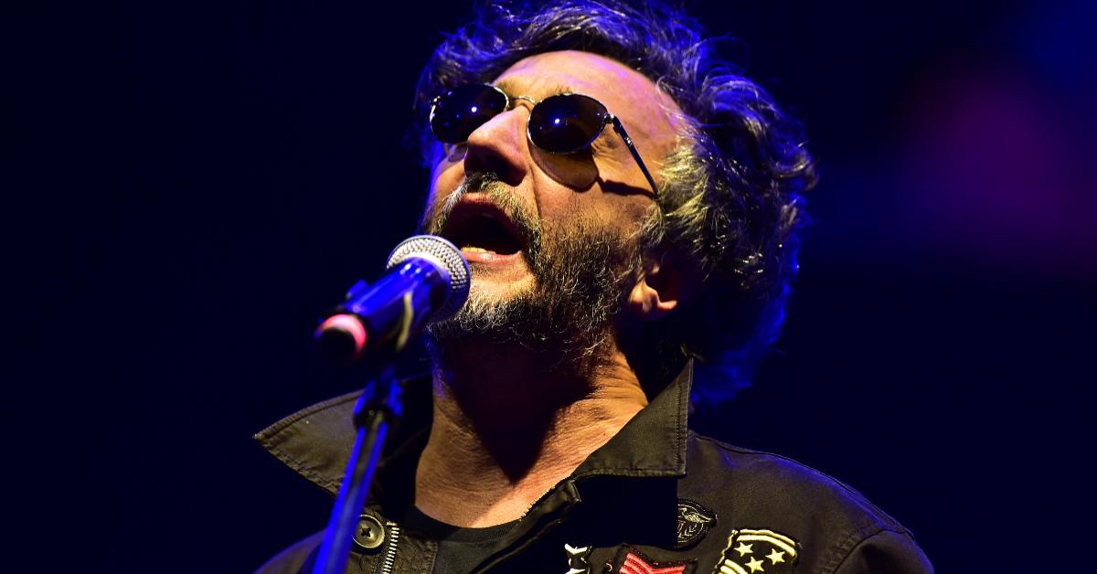 Fito Páez estrena en video de 'La canción de las bestias'