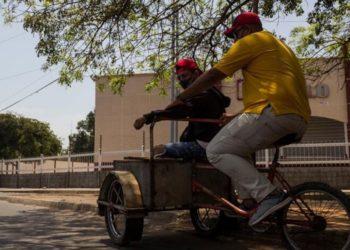 escasez de gasolina en Venezuela