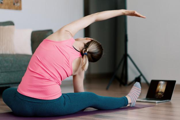 ejercicios para hacer en el hogar