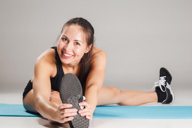 ejercicios en el hogar