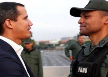 Juan Guaidó Silvercorp