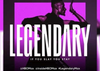 Legendary HBO Max
