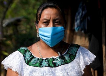 Indígenas coronavirus