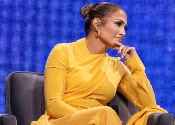 Actriz Jennifer Lopez