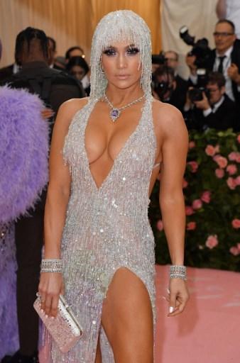 Jennifer Lopez Met Gala Actores con los que es una verdadera pesadilla trabajar