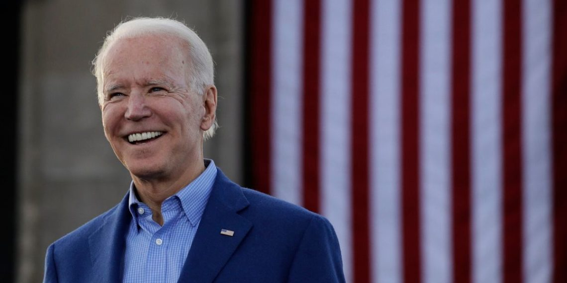 Joe Biden no buscará reelección