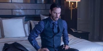 'La la land' y 'John Wick' por YouTube