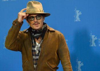 Johnny Depp agradece a sus seguidores por estar a su lado