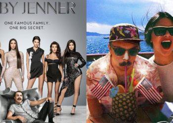 Kirby Jenner, gemelo de Kendall Jenner