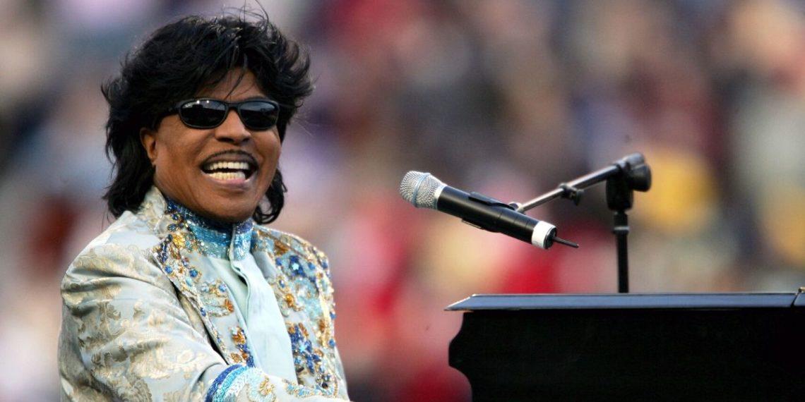 Little Richard,pionero del rock falleció