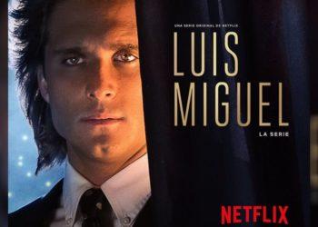 'Luis Miguel, la serie' Netflix