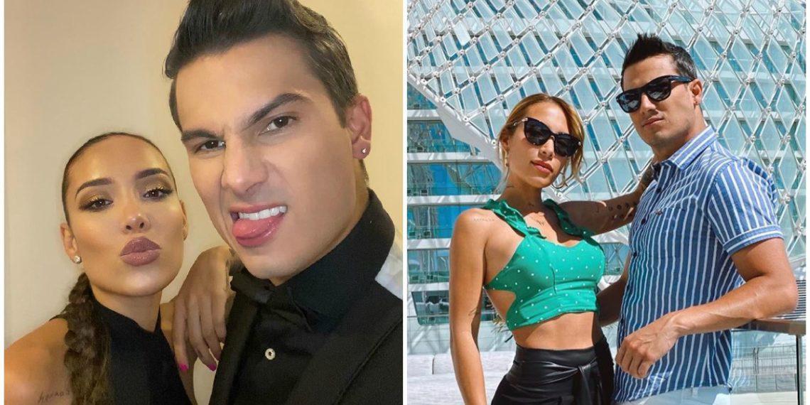 Luisa Fernanda W y Pipe Bueno revelaron si tendrán un niño o una niña