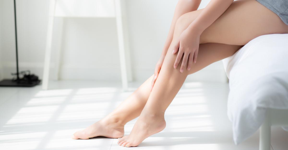Tips para evitar la mala circulación de las piernas