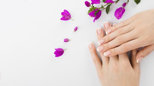 manicure fáciles